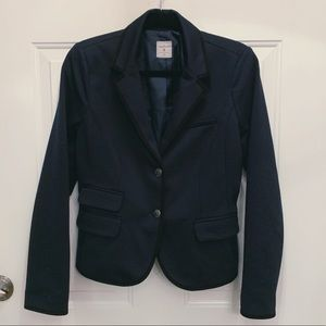 Gap Dark Blue Blazer 4